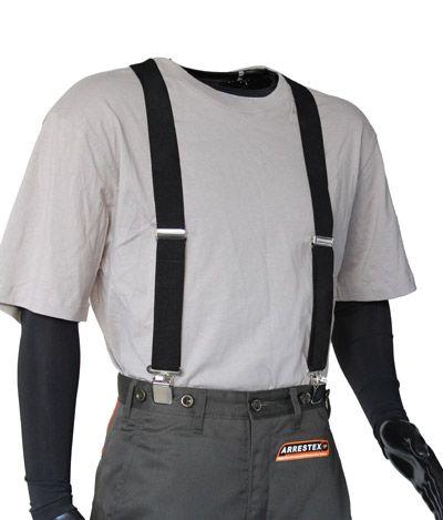 Clogger Braces - Clip On