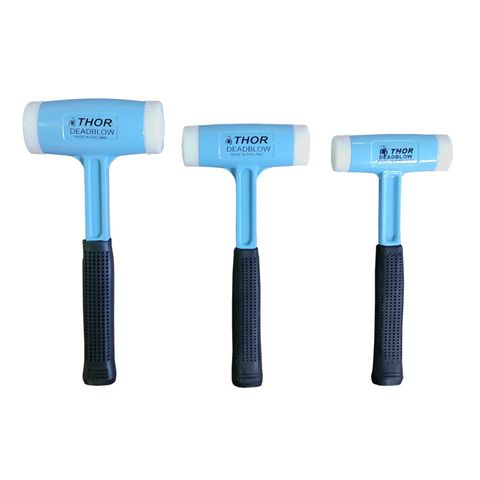 Thorace Deadblow Hammers