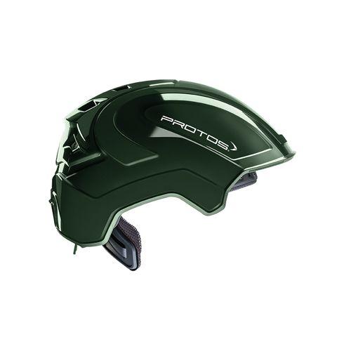 PROTOS® Integral Industry Helmet - Oilve