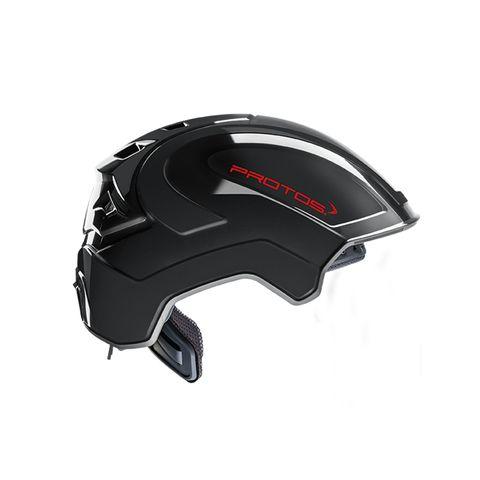 PROTOS® Integral Industry Helmet - Black