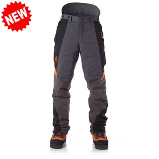 Clogger Ascend Chainsaw Trousers - XS - 78-83cm