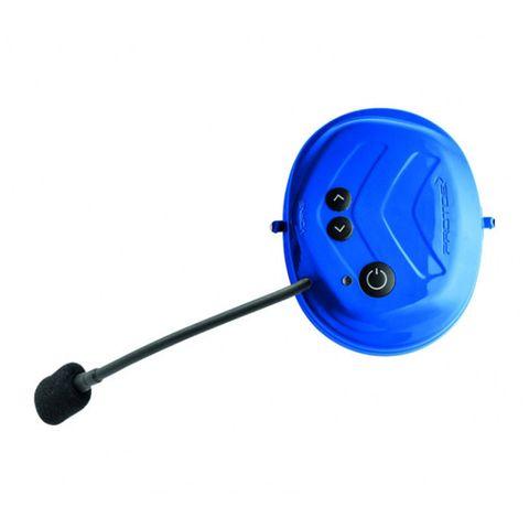 PROTOS® Bluetooth Communication Earmuff (Blue)