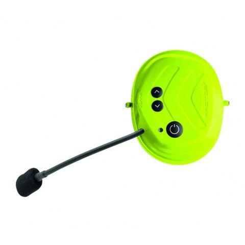 PROTOS® Bluetooth Communication Earmuff (Neon Yellow)