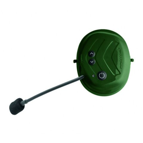 PROTOS® Bluetooth Communication Earmuff (Olive)