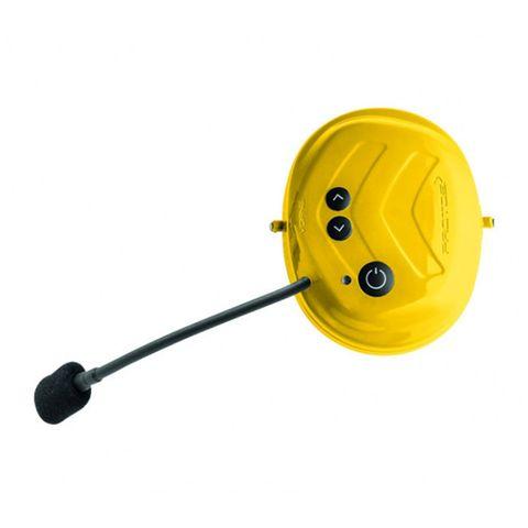 PROTOS® Bluetooth Communication Earmuff (Yellow)