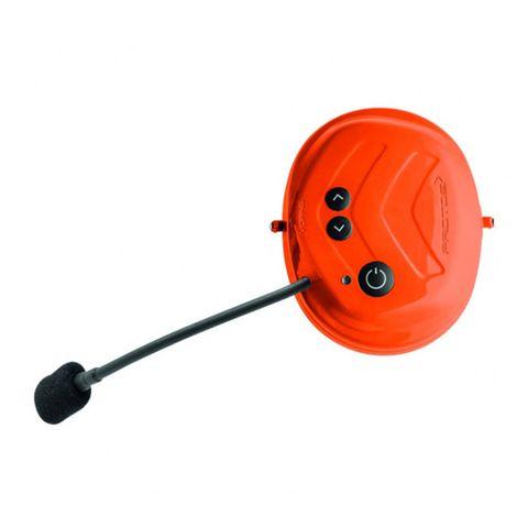 PROTOS® Bluetooth Communication Earmuff (Orange)