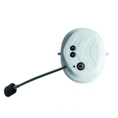 PROTOS® Bluetooth Communication Earmuff (White)