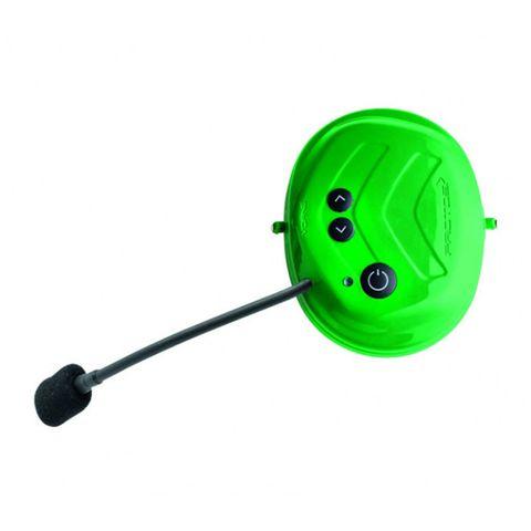 PROTOS® Bluetooth Communication Earmuff (Green)