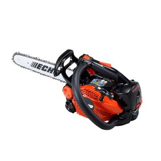 "Echo Top Handle Pruning Chainsaw 25cc  - 25cm (10"") Bar"