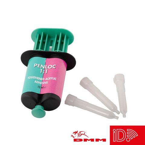 DMM iD Penloc Glue