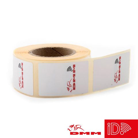 DMM iD Rope Label