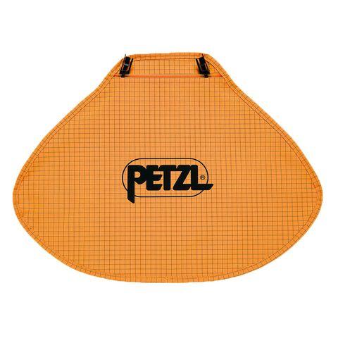 Petzl Neck Cape Orange