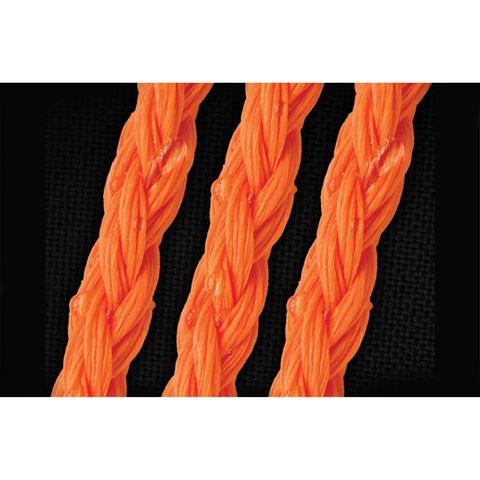 Yale Hy-Dee Brait Dielectric Rope