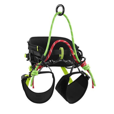 Edelrid TreeRex Triple Lock Harness