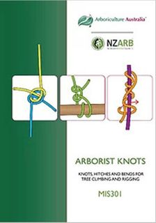 MIS301 Arborist Knots 2nd ed. - Member Price