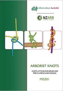 MIS301 Arborist Knots