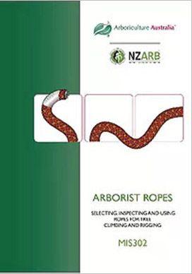 MIS302 Arborist Ropes