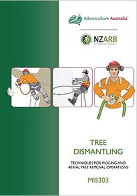 MIS303 Tree Dismantling