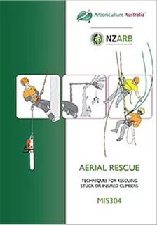 MIS304 Aerial Rescue 2nd ed. - Member Price