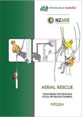 MIS304 Aerial Rescue