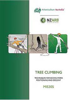 MIS305 Tree Climbing 2nd ed. - Member Price