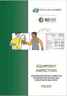 MIS309 Equipment Inspection - Member Price