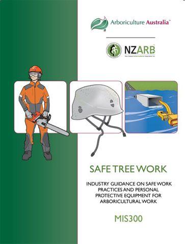 MIS300 Safe Tree Work