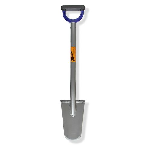 Ace 1 Light Planting Spade (Silver)