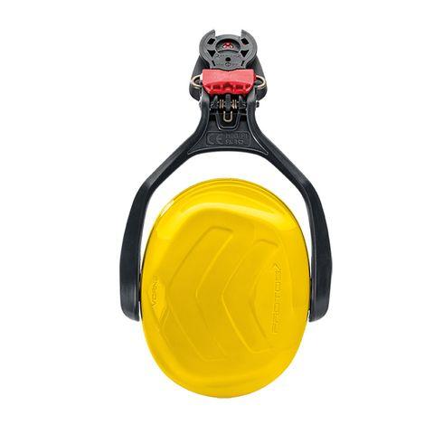 Protos Ear Protectors - Yellow (single)