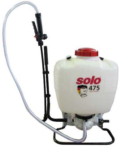 Solo 475 Knapsack 15L