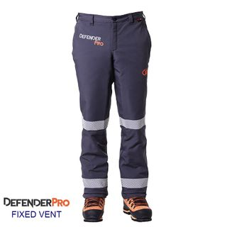 Clogger NEW DefenderPro FV Trouser - 2XSmall  72-77cm