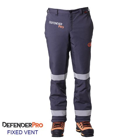Clogger NEW DefenderPro Trousers