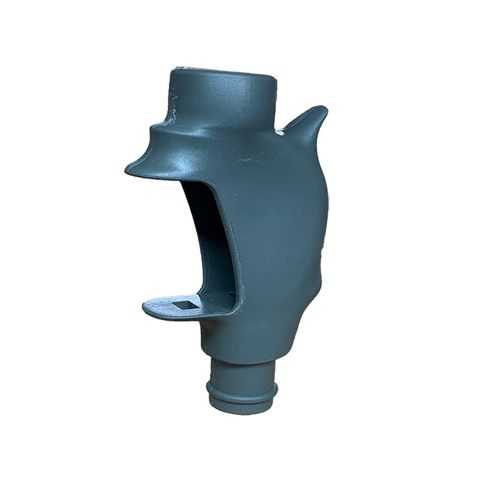 Weed-A-Metre Dispenser Body (Grey)