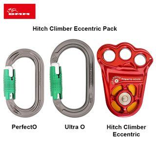 DMM Hitch Climber Eccentric Pack