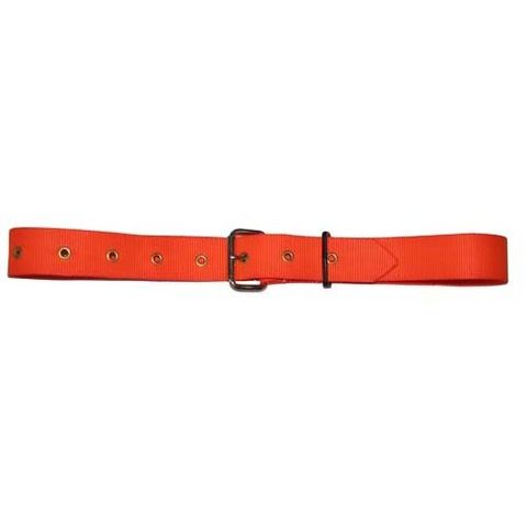 "Heavy Duty Belt with Steel Buckle - 50mm / 2"" wide"