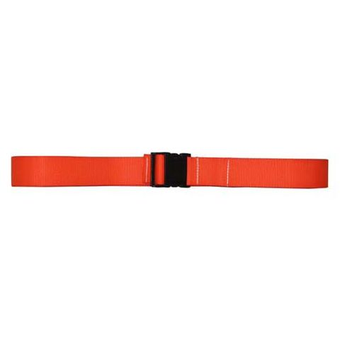 Heavy Duty Belt with Quick Release Buckle