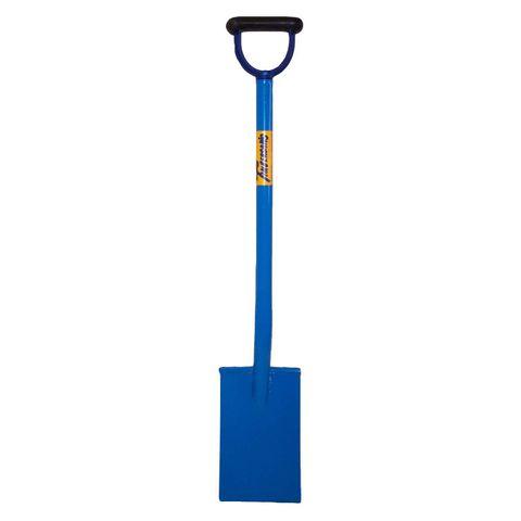 Gardener Digging Spade  (Blue)