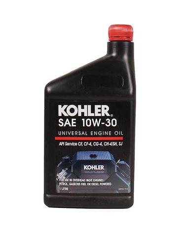 Kohler 1 Litre SAE 10W-30 Oil
