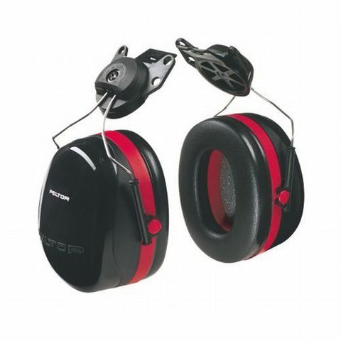 Peltor Optime 5+ Earmuffs (25mm)