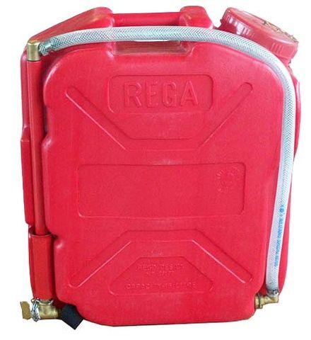 Rega 16L Fire Fighter Knapsack