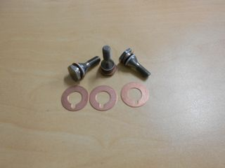 Kit For Piston Bolt