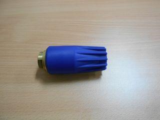 Dirtblaster Nozzle 065 Blue 250 Bar 90C