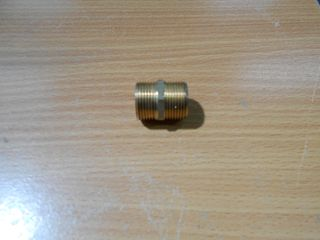 AR1 A M22 Screw Type Nipple