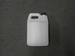 Detergent Bottle 5L with lid