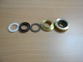 Kit for Comp Seal Cyl D20 series 66