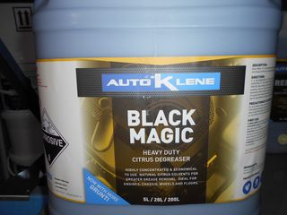 BLACK MAGIC 20L