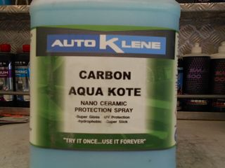 Aqua Coat Nano Spray 5LTR