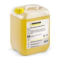 RM 81** 10l Active Cleaner, alkaline