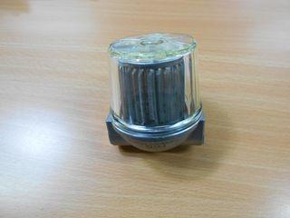 """Diesel Filter Medium Stainless cartridge 100u 1/4"""" F BSPP"""