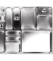 Food Pans & Containers